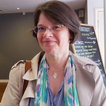 Janice Crossfield
