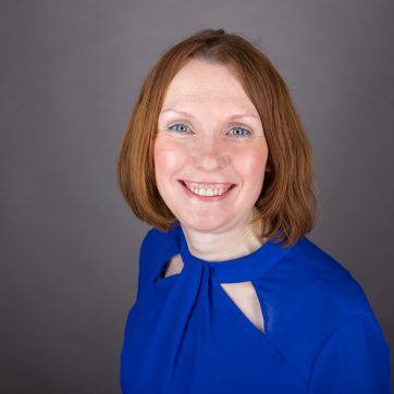 Sarah Cutts