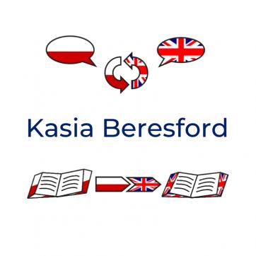 Kasia Beresford