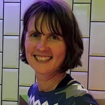 Nicole van den Wittenboer