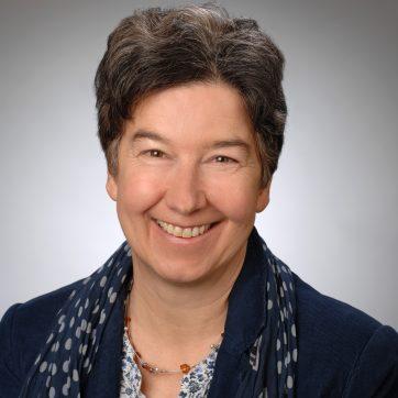 Christine Wiesmeier