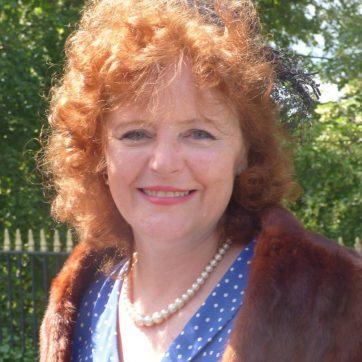 Deborah Borderiau